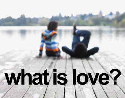 что есть Любовь?